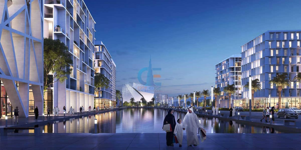 13 Own your apartment in Sharjah closer to Sharjah university