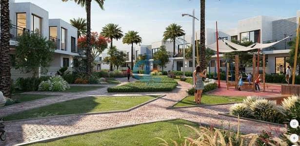 فیلا 4 غرف نوم للبيع في الرحمانية، الشارقة - Own luxury Villa in Sharjah  Without Down Payment I 25 Years Payment Plan