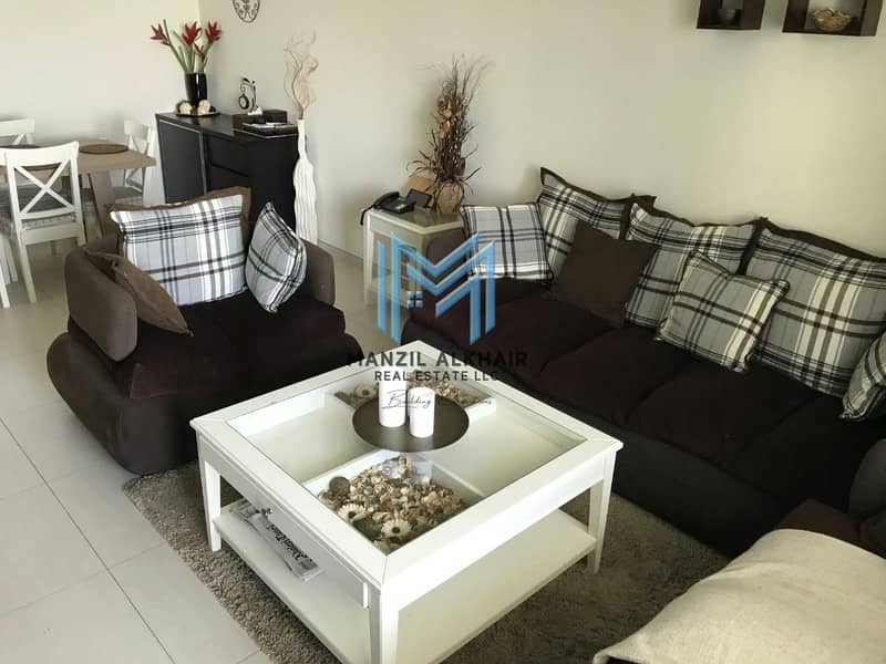 2 Perfect Investment | Maids Room | Sea View