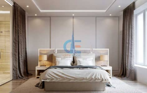 2 Bedroom Apartment for Sale in Jumeirah Village Circle (JVC), Dubai - apartment 2bed-room  in Dubai at a 30% Discount limited time offer