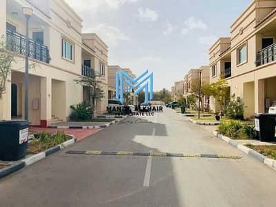 فیلا 4 غرف نوم للبيع في مدينة بوابة أبوظبي (اوفيسرز سيتي)، أبوظبي - EXCLUSIVE PROPERTY! | Amazing Investment