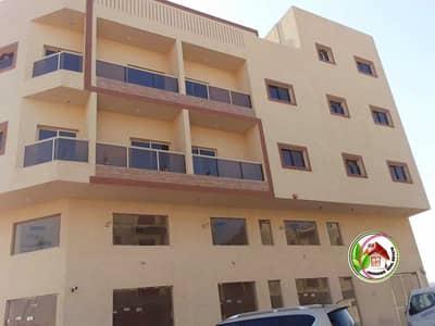 مبنى سكني 21 غرف نوم للبيع في الجرف، عجمان - بنايه جديده للبيع اول ساكن  للبيع