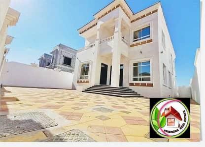 5 Bedroom Villa for Sale in Al Mowaihat, Ajman - For sale a new villa in a great location