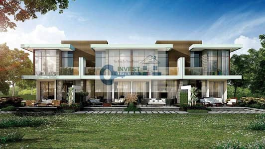 3 Bedroom Townhouse for Sale in DAMAC Hills 2 (Akoya by DAMAC), Dubai - BRAND NEW  3BR | READY TO MOVE IN | MIMOSA AKOYA OXYGEN DAMAC HILLS  | CALL NOW