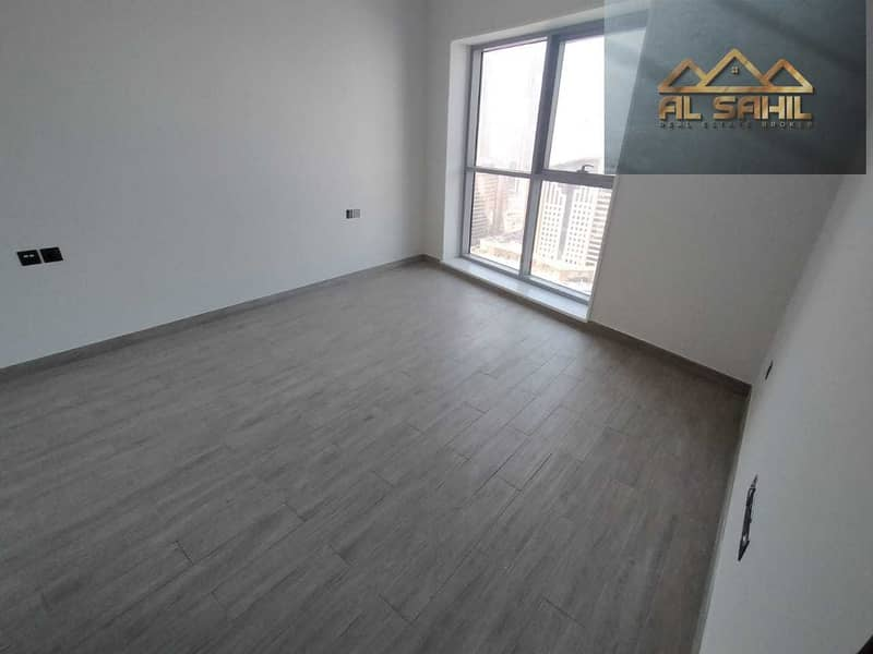 EYECATCHING VIEW | BRAND NEW | LUXURY | TWO BEDROOM
