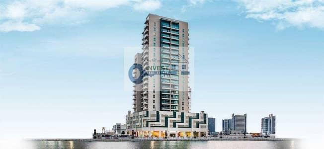 فلیٹ 1 غرفة نوم للبيع في الخليج التجاري، دبي - GOOD INVESTMENT | ONE BEDROOM  | CALL NOW