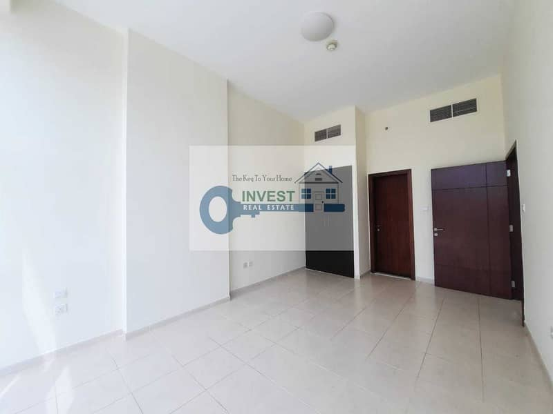 2 ONE BEDROOM APARTMENT FOR  IN SPORT CITY