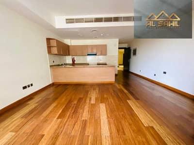 Studio for Rent in Al Barsha, Dubai - CHILLER FREE | EMAAR |LOW FLOOR | BRIGHT | SPACIOUS |