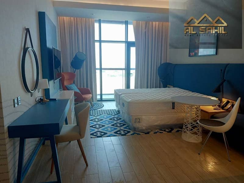 ALL BILLS INCLUDE | MAGNIFICENT STUDIO APARTMENT | FULLY FURNISHED