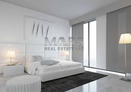 تاون هاوس 3 غرف نوم للبيع في مدينة مصدر، أبوظبي - Hot Deal - Fully Funished - Ready in 8 Months