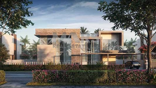 5 Bedroom Villa for Sale in Saadiyat Island, Abu Dhabi - MAKE OR DESIGN YOU VILLA AS YOU LIKE LIMITED PLOTS ARE AVAILABLE
