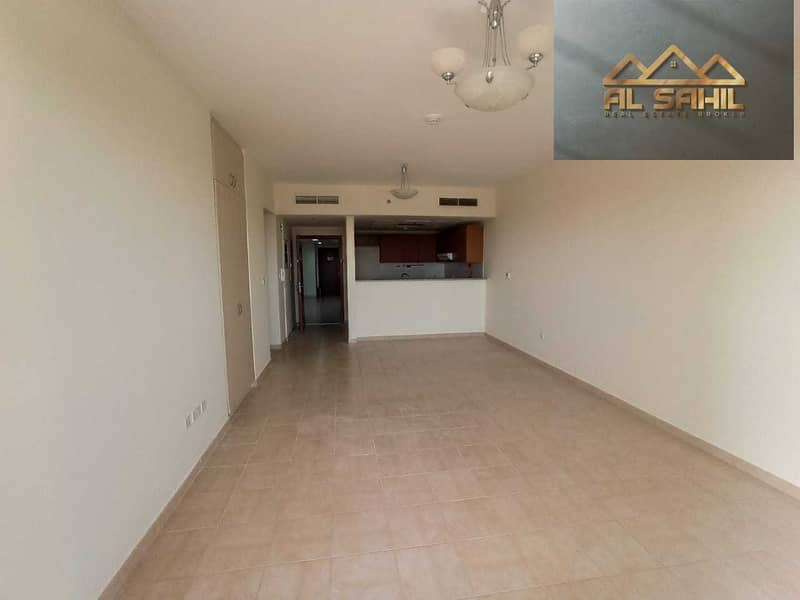 SPACIOUS 2BR   LOCATED CLOSER TO EXPO  21  HUGE BALCONY   COMMUNITY VIEW