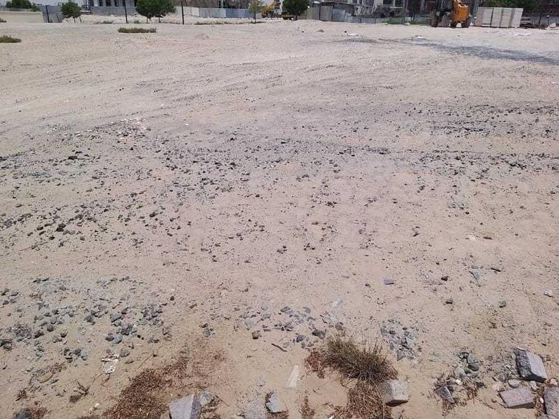 ارض سكنية في فيرواي فيستاز دبي هيلز استيت 12300000 درهم - 5273005