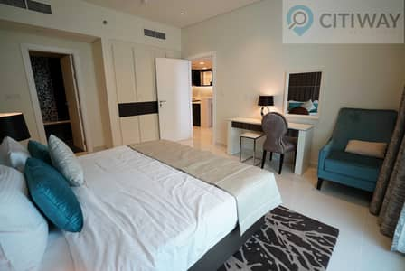 2 Bedroom Apartment for Rent in Business Bay, Dubai - Great Deal | Fully Furnished | Business bay
