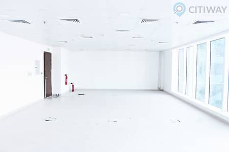 Office for Sale in Business Bay, Dubai - Higher floor fully fitted office for sale