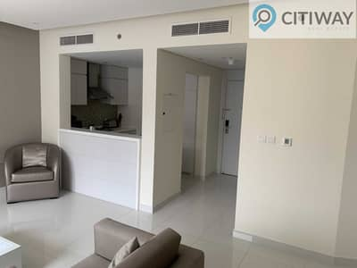 1 Bedroom Flat for Rent in Business Bay, Dubai - Fully furnished 1 bedroom Apartment