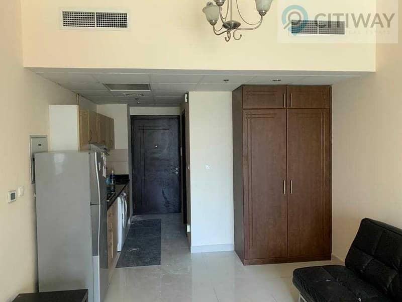 Lovely Studio Apartment in Elite Sports Residence 1