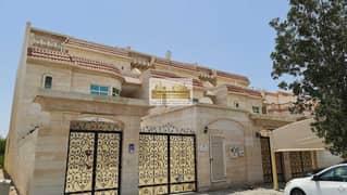 Extra Ordinary w/  7BR Villa in Mushrif