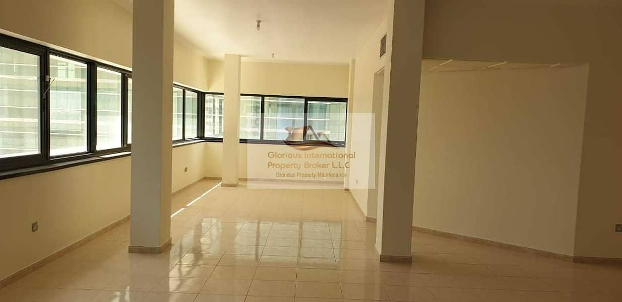 2 Spacious w/ Facilities and Maid's Room