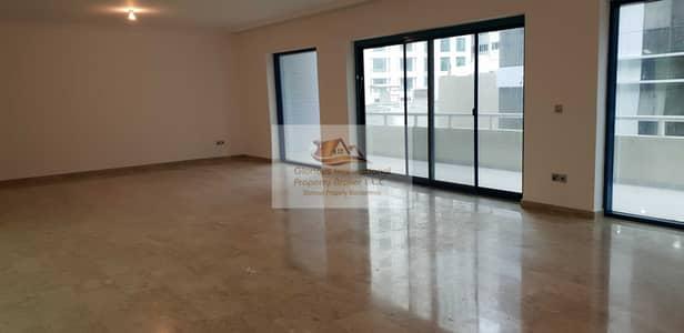 فلیٹ 3 غرف نوم للايجار في الخالدية، أبوظبي - Special Price! Duplex w/ Maid's Room&Parking