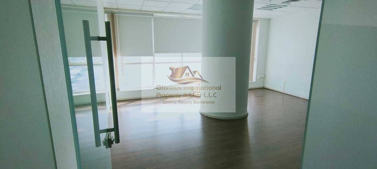 2 Ready to Move! Office Space+Parking  Airport Rd
