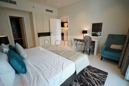 1 Bedroom Flat for Sale in Business Bay, Dubai - Full Canal View |  Luxurious  1BR | Furnished