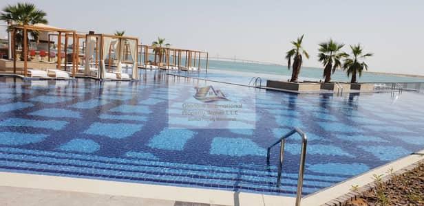 فیلا 5 غرف نوم للايجار في البطين، أبوظبي - Enjoy Royal Luxurious 4Bedroom Villa Al Bateen