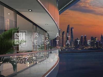 استوديو  للبيع في نخلة جميرا، دبي - Breathtaking Arabian Gulf View | Premium Amenities | Best Price Studio Apartment