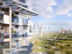 شقة في سيفن سيتي أبراج بحيرات الجميرا 1 غرف 888888 درهم - 5261161
