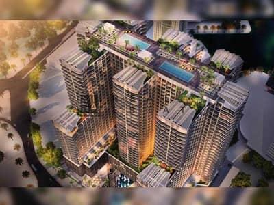فلیٹ 2 غرفة نوم للبيع في أبراج بحيرات الجميرا، دبي - 3 Bedroom Apartment | Stunning Views | Golf Views Se7en City