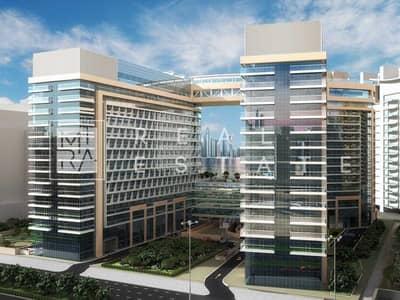 استوديو  للبيع في نخلة جميرا، دبي - Spectacular Palm View | Luxury at a Reasonable Price | Exclusive Studio Apartment