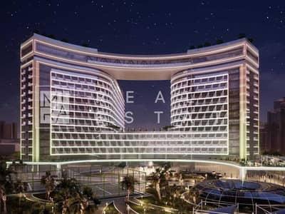 استوديو  للبيع في نخلة جميرا، دبي - Exclusive Beachfront Address | Exquisite Relaxation | Exceptional Studio Apartment