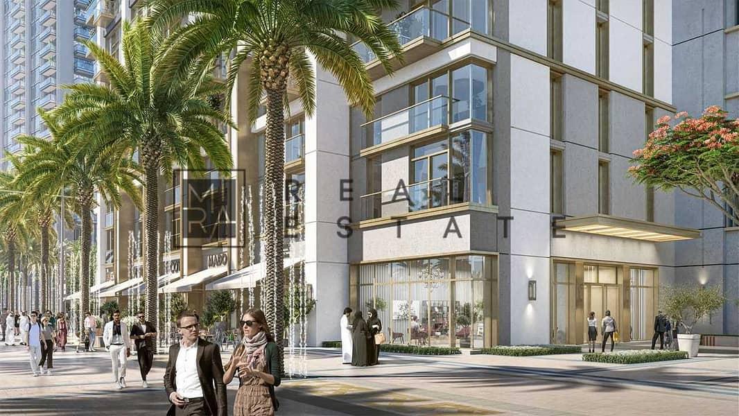 2 Exclusive Burj Khalifa View | World Class 1 Bedroom Apartment