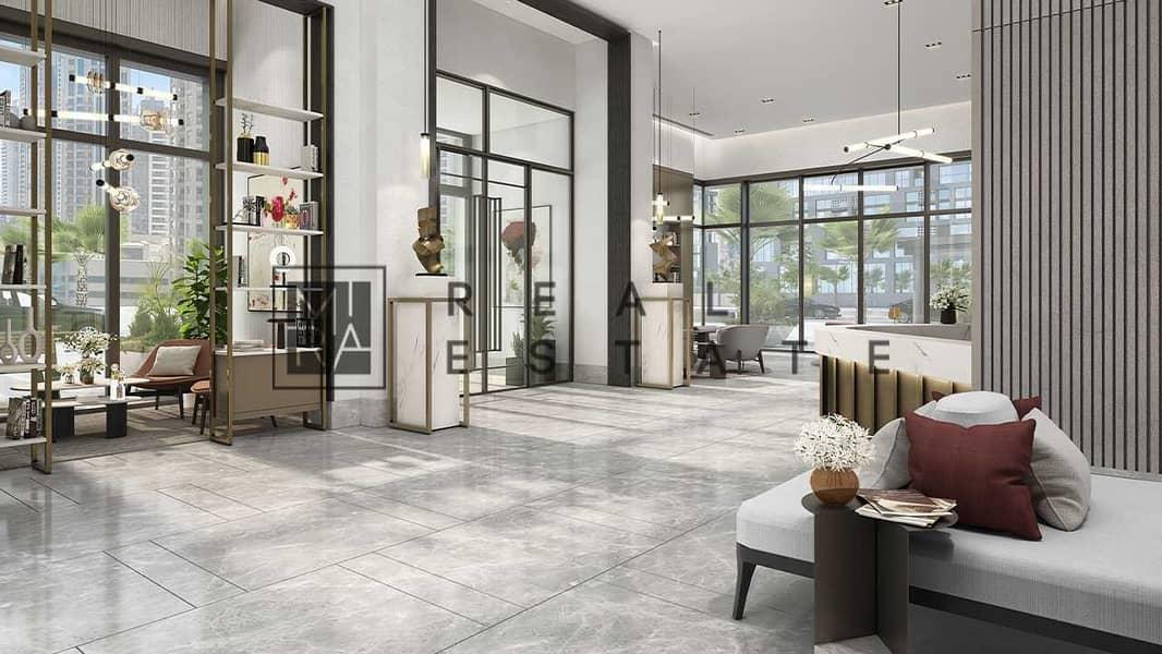 11 Exclusive Burj Khalifa View | World Class 1 Bedroom Apartment