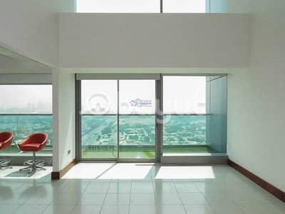 شقة 3 غرف نوم للايجار في مركز دبي التجاري العالمي، دبي - Luxury 3Br Duplex apartment for RENT at best price