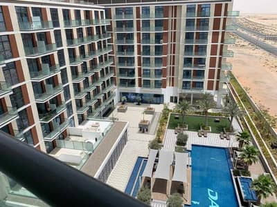 شقة 1 غرفة نوم للايجار في دبي وورلد سنترال، دبي - Spectacular One Bedroom for rent in Celestia in Dubai South