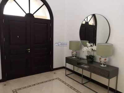 4 Bedroom Villa for Rent in Palm Jumeirah, Dubai - Magnificent 4 Bedroom Garden Home for Rent in Palm Jumeirah