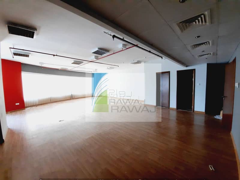 2 FITTED OFFICE FOR RENT | CLOSE TO METRO STATION