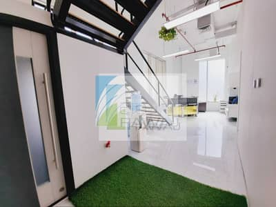 Shop for Rent in Business Bay, Dubai - RETAIL SHOP ( DUPLEX TYPE ) FOR RENT at Ontario Tower