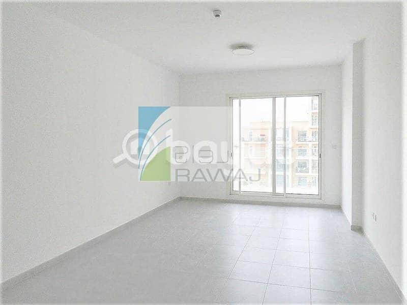 KITCHEN EQUIPPED 2 BEDROOM APARTMENT WITH SPACIOUS BALCONY