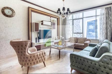 2 Bedroom Flat for Sale in Business Bay, Dubai - Beautiful Fully Furnished 2 Bhk apartment for Sale in Ontario Tower