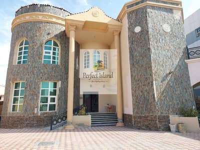 12 Bedroom Villa for Rent in Mohammed Bin Zayed City, Abu Dhabi - VIP Villa   Extension Services  Andalusian Deign