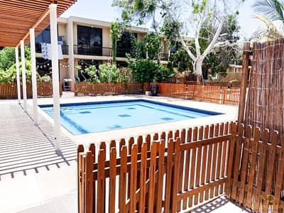 3 Bedroom Villa for Rent in Umm Suqeim, Dubai - Spacious 3BR Villa + Maid   Located Near Beach