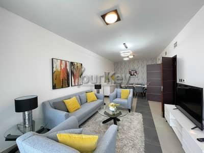 2 Bedroom Apartment for Rent in Al Reem Island, Abu Dhabi - Brand New 2 Bedrooms+ Maidsroom in Reem Island
