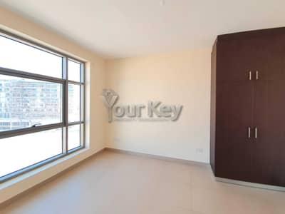 فلیٹ 2 غرفة نوم للايجار في مدينة زايد الرياضية، أبوظبي - 0 Commission