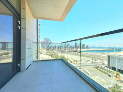 1 Bedroom Apartment for Rent in Al Reem Island, Abu Dhabi - 0 Commission | Kitchen appliances | Month free