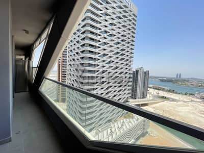 1 Bedroom Flat for Rent in Al Reem Island, Abu Dhabi - Brand New 1 BHK in Reem Island