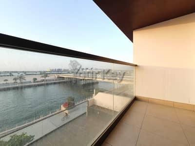 فلیٹ 2 غرفة نوم للايجار في شاطئ الراحة، أبوظبي - STUNNING CANAL VIEW | 2 BR w/ MAID'S ROOM