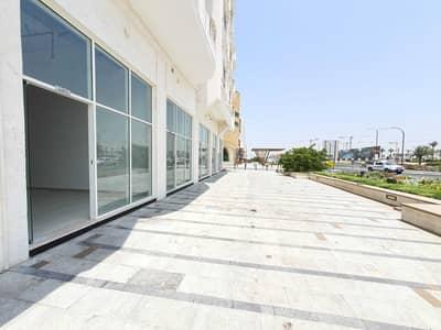 محل تجاري  للايجار في مويلح، الشارقة - محل تجاري في مويلح 150000 درهم - 5268788