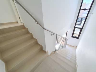 2 Bedroom Villa for Rent in Al Tai, Sharjah - New 2 bedroom villa with maid room, lawn, wardrobes in Nasma